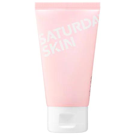 Saturday Skin Rub-a-dub Refining Peel Gel 2.53 oz/ 75 ml