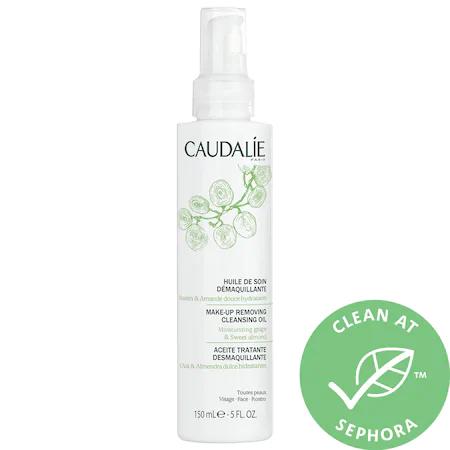 CaudalÍe Make-up Removing Cleansing Oil 5.0 oz/ 150 ml