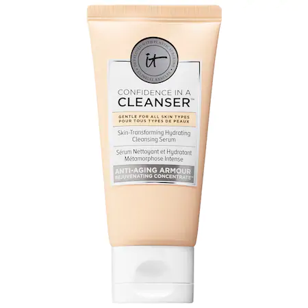 It Cosmetics Confidence In A Cleanser 1.7 oz/ 50 ml