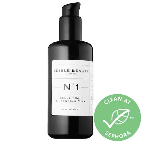 Edible Beauty No. 1 Belle Frais Cleansing Milk 6.8 oz/ 200 ml