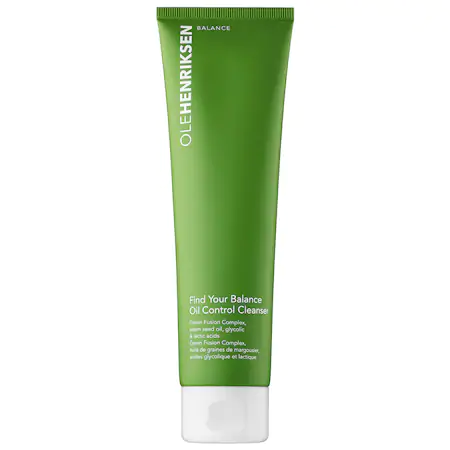 Olehenriksen Find Your Balance™ Oil Control Cleanser 5 oz/ 147 ml