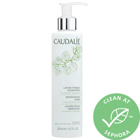 CaudalÍe Moisturizing Toner 6.7 oz/ 200 ml