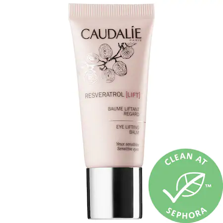 CaudalÍe Resveratrol Lift Hyaluronic Acid Eye Lifting Balm 0.5 oz/ 15 ml