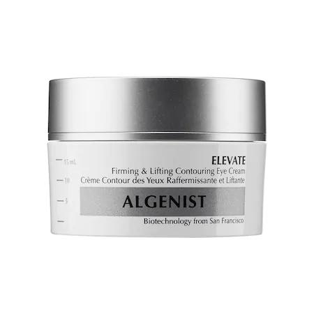 Algenist Elevate Firming & Lifting Contouring Eye Cream 0.5 oz/ 15 ml