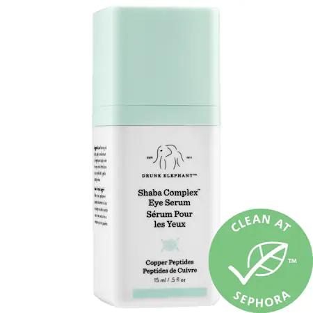 Drunk Elephant Shaba Complex™ Firming Eye Serum 0.5 oz/ 15 ml