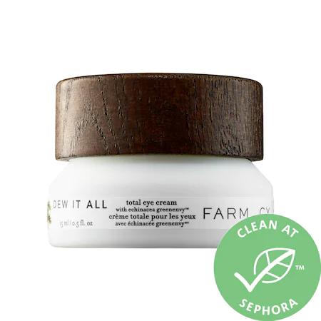 Farmacy Dew It All Total Eye Cream 0.5 oz/ 15 ml