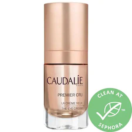 CaudalÍe Premier Cru Anti-aging Eye Cream 0.5 oz/ 15 ml