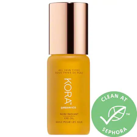 Kora Organics Noni Radiant Eye Oil 0.34 oz/ 10 ml