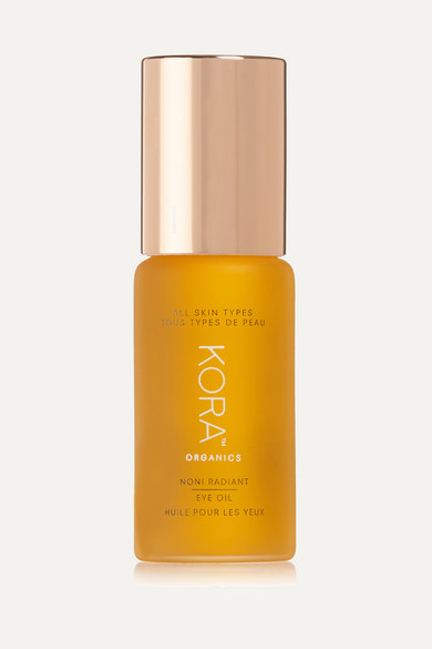 Kora Organics Noni Radiant Eye Oil 0.34 oz/ 10 ml In Colorless