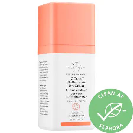 Drunk Elephant C-tango™ Multivitamin Eye Cream 0.5 oz/ 15 ml