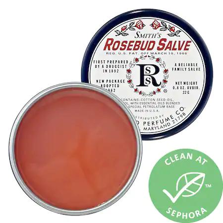 Rosebud Perfume Co. Rosebud Salve Rosebud Salve 0.8 oz
