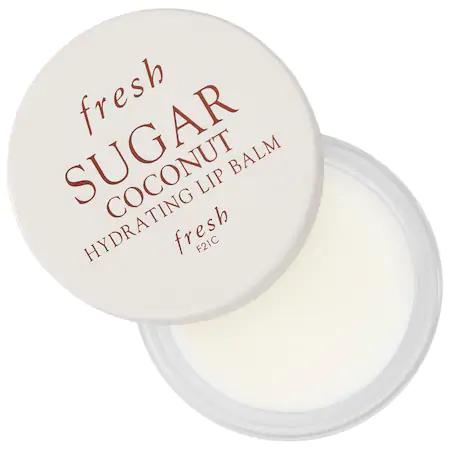 Fresh Sugar Hydrating Lip Balm Coconut 0.21 oz/ 6g