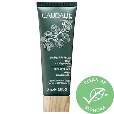 CaudalÍe Purifying Clay Mask 2.5 oz/ 75 ml