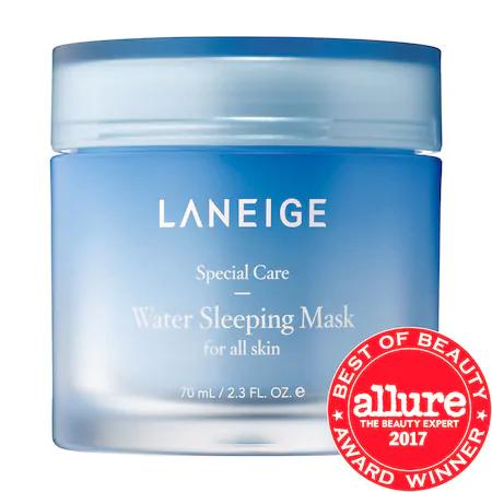Laneige Water Sleeping Mask 2.3 oz/ 70 ml