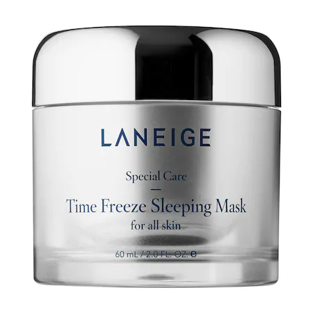 Laneige Time Freeze Sleeping Mask 2 oz/ 60 ml