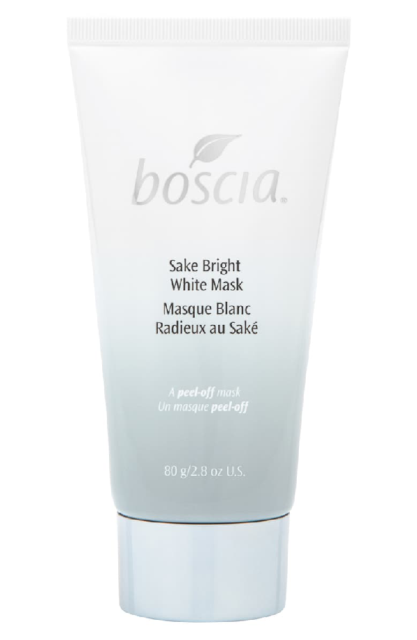Boscia Sake Bright White Mask 2.8 oz/ 83 ml