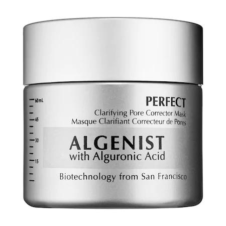 Algenist Perfect Clarifying Pore Corrector Mask 2 oz/ 60 ml