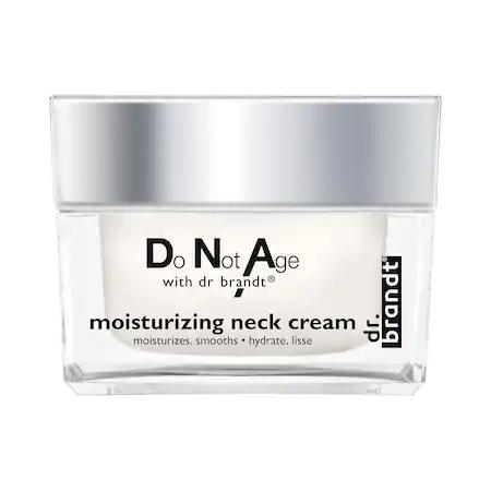 Dr. Brandt Skincare Do Not Age With Dr. Brandt Moisturizing Neck Cream 1.7 oz/ 50 ml
