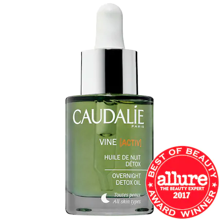 CaudalÍe Vine[activ] Overnight Detox Oil 1 oz/ 30 ml