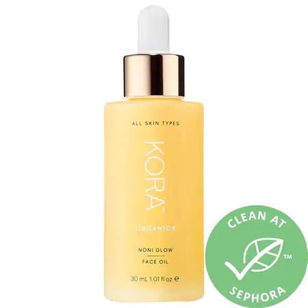 Kora Organics Noni Glow Face Oil 1.01 oz/ 30 ml