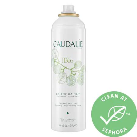 CaudalÍe Grape Water 6.7 oz/ 200 ml