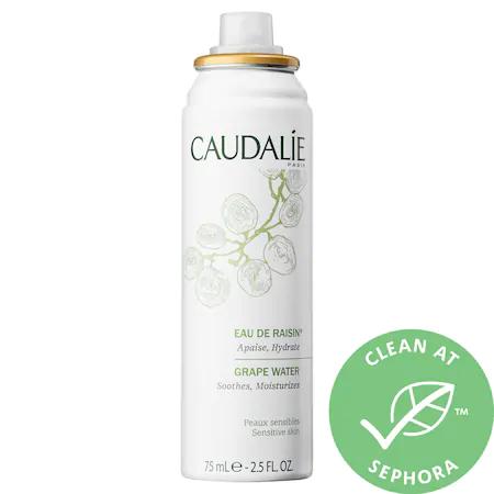 CaudalÍe Grape Water 2.5 oz/ 75 ml