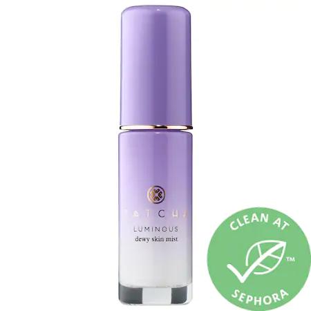 Tatcha Luminous Dewy Skin Mist 0.4 oz/ 12 ml