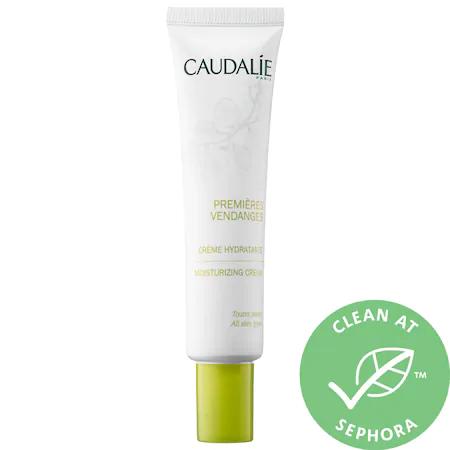 CaudalÍe Premieres Vendanges Moisturizing Cream 1.35 oz/ 40 ml