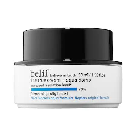 Belif The True Cream Aqua Bomb 1.68 oz/ 50 ml