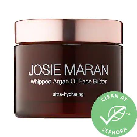 Josie Maran Whipped Argan Oil Face Butter Unscented 1.7 oz/ 50 ml