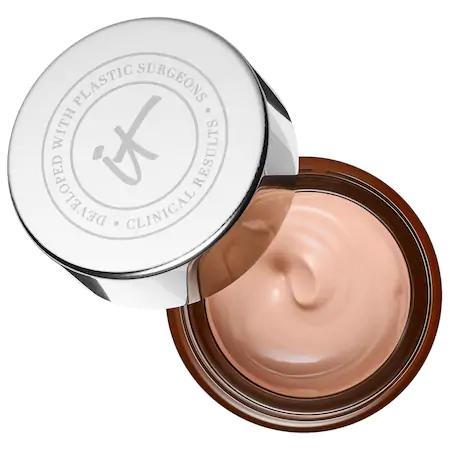 It Cosmetics Bye Bye Redness Neutralizing Color-correcting Cream Transforming Porcelain Beige 0.37 oz/ 11 ml