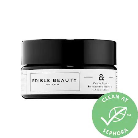 Edible Beauty Coco Bliss Intensive Repair 1.7 oz/ 50 ml