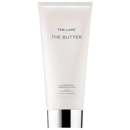 Tan-luxe The Butter Illuminating Tanning Butter 6.76 oz/ 200 ml