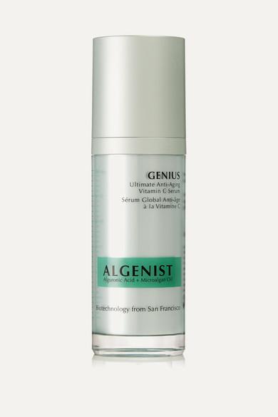 Algenist Genius Ultimate Anti-aging Vitamin C+ Serum, 30ml - One Size In Colorless