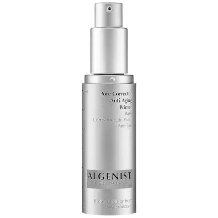 Algenist Pore Corrector Anti-aging Primer 1 oz/ 30 ml