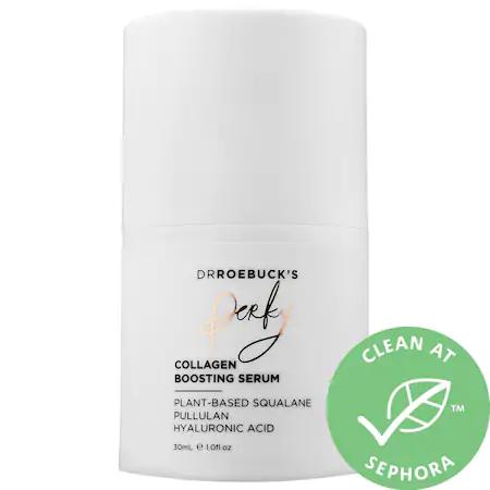 Dr Roebuck's Perky Collagen Boosting Serum 1 oz/ 30 ml