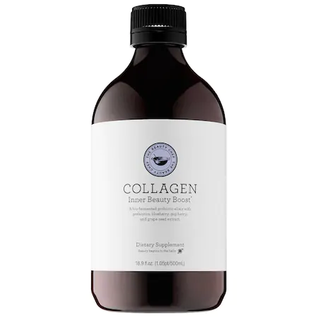The Beauty Chef Collagen Inner Beauty Boost 16.9 oz/ 500 ml