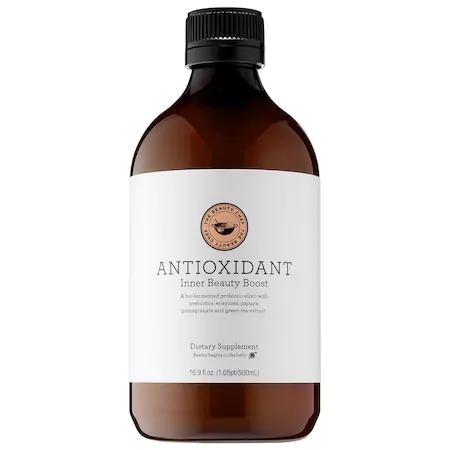 The Beauty Chef Antioxidant Inner Beauty Boost 16.9 oz/ 500 ml