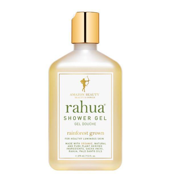Rahua Body Shower Gel 9 oz In White