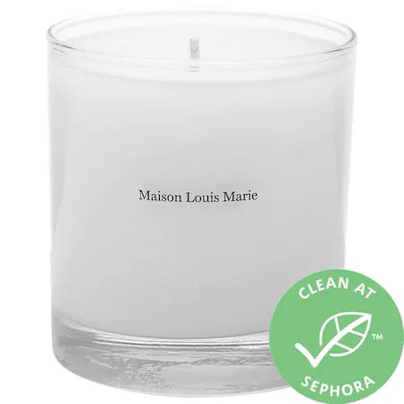 Maison Louis Marie No.04 Bois De Balincourt Candle 8 oz/ 236 G
