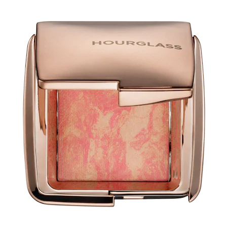 Hourglass Ambient Lighting Blush Mini Luminous Flush 0.04 oz/ 1.3 G