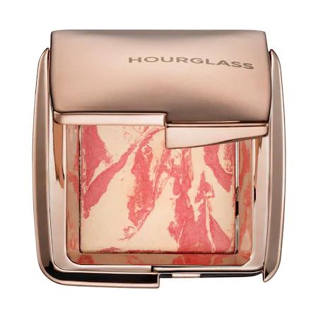 Hourglass Ambient Lighting Blush Mini Diffused Heat 0.04 oz/ 1.3 G