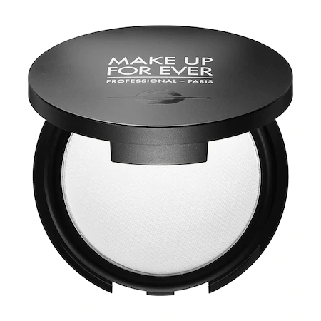 Make Up For Ever Ultra Hd Microfinishing Pressed Powder Mini Translucent 0.07 oz/ 2 G