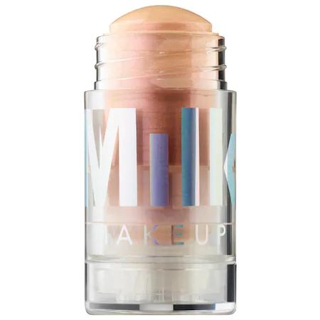 Milk Makeup Holographic Stick Mini Mars 0.25 oz/ 7.1 G
