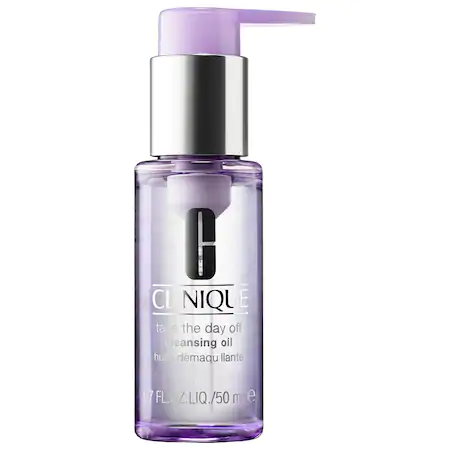 Clinique Take The Day Off Cleansing Oil Mini 1.7 oz/ 50 ml