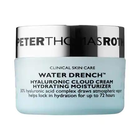 Peter Thomas Roth Mini Water Drench Hyaluronic Acid Moisturizer 0.67 oz/ 20 ml