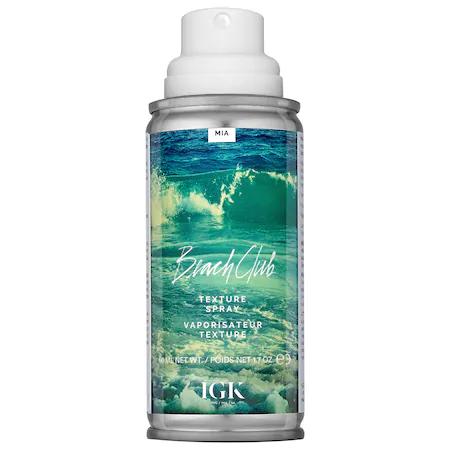 Igk Beach Club Texture Spray Mini 1.7 oz/ 60 ml