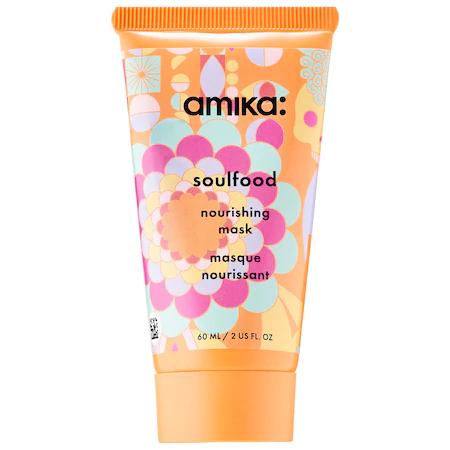 Amika Soulfood Nourishing Mask Mini 2 oz/ 60 ml