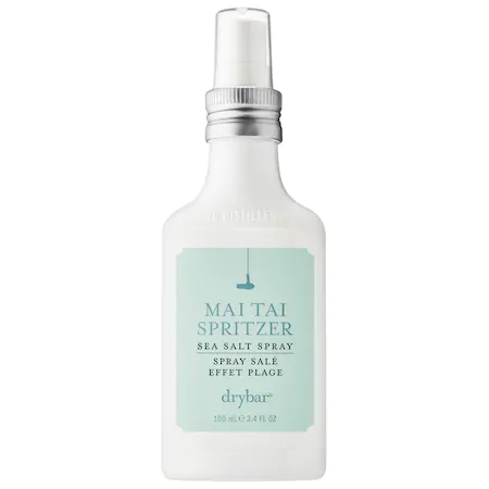 Drybar Mai Tai Spritzer Sea Salt Spray 3.4 oz/ 100 ml