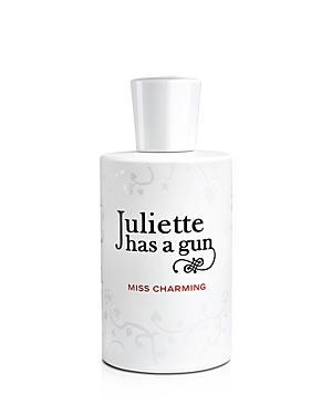 Juliette Has A Gun Miss Charming 3.3 oz/ 100 ml Eau De Parfum Spray